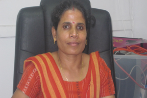 Mrs Kanu Datta