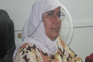 Syeda Begum
