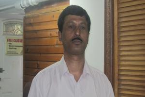 Thakur Das